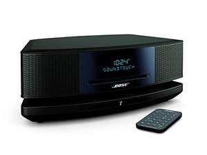 Bose Wave Music System IV + SoundTouch