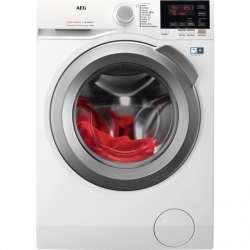 AEG L6FBMAXI - 10 kg A+++ Wasmachine aanbieding 499 Na cashback van aeg