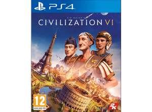[Laagste Prijs] Sid Meier's Civilization VI