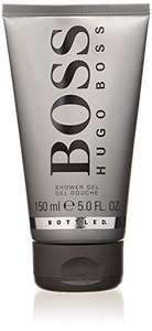 Hugo Boss Bottled 150ml Douchegel @Amazon.de