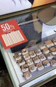 50% korting op Buddha to Buddha, Hudsons's bay Zwolle