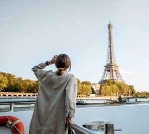 Extra Thalys treintickets naar Parijs en Disney