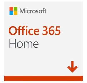 Microsoft Office Home 6 gebruikers