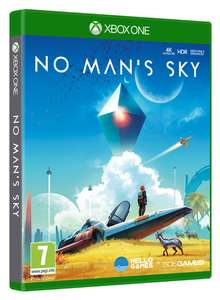 No Man's Sky 22,50