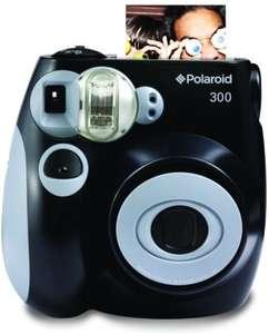 Polaroid 300 Instant Camera met 30% extra korting @ Kruidvat