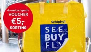 Nieuwe See Buy Fly €5 kortingsvoucher voor 2020