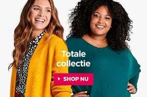 [Miss Etam] Sale | Korting tot 70% + 20% extra vanaf 3 items (alleen online) - tot vanacht
