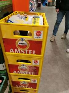 [Groningen Brugstraat] Krat Amstel Radler 0,0