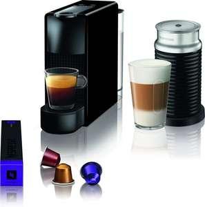 Krups Nespresso Essenza Mini XN1118 met melkopschuimer + €30 korting op koffie @ Bol.com