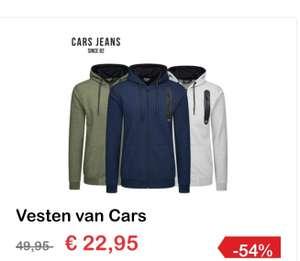Cars vesten