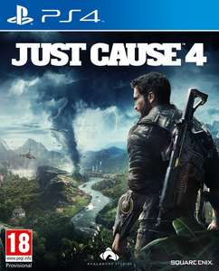 Just Cause 4 (PS4) @ Coolshop