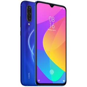 Xiaomi Mi 9 Lite 128gb (blauw)