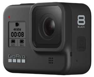 GoPro hero 8 met inruil van oude camera