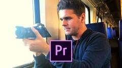 Gratis Adobe Premiere Pro: Ultimate Beginner workshop