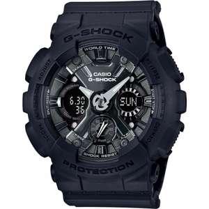 Casio G-Shock horloge @ Watches2U