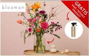 Gratis vaas en Rituals bij Bloomon