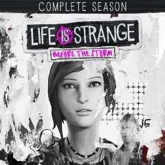 PS4 - Life is Strange - Before the Storm - PS Store