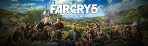 Far Cry 5 standard edition € 11,99