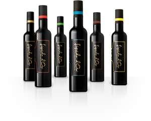 Liquido d'Oro proefverpakking (olijfolie)