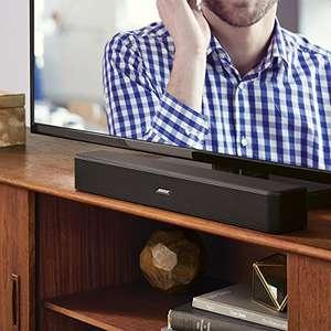 Bose Solo 5 TV sound system + 1m optische audiokabel