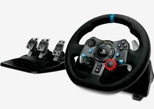 Logitech G29 Driving Force (PS3/PS4/PC) @ Bol.com