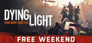 [Steam] Gratis weekend Dying Light spelen (20-23 februari 17 uur)