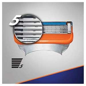 Gillette Fusion 5 scheermesjes 16 stuks @amazon.de