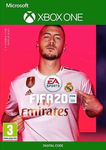FIFA 20 Xbox One @CDKeys