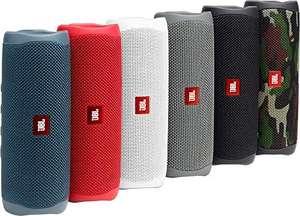 JBL Flip 5 Bluetooth speaker
