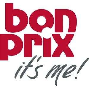 Bonprix gratis verzending