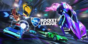 [Switch] Rocket League switch game voor €9,99 @ Nintendo eShop NL
