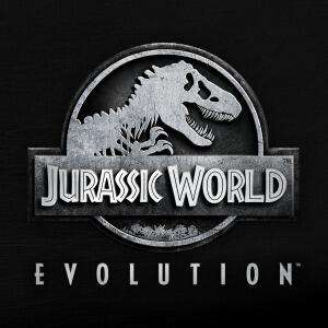 Jurassic World Evolution: Deluxe Edition & diverse DLC's (PS4) PS+ @ PSN