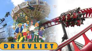 Familiepark Drievliet op 4 of 5 april