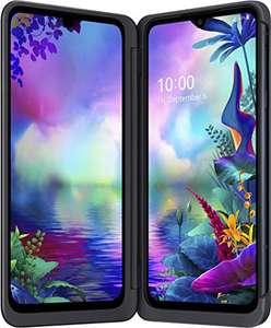 LG G8X ThinQ met Dual Screen @ Amazon.de