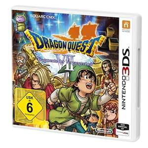 Dragon Quest VII: Fragments of the Forgotten Past - Limited Edition (3DS)