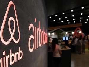 Airbnb service kosten terug claimen