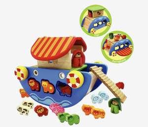 I'm Toy Ark Van Noah 3 In 1 @bol.com
