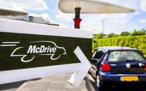 Alle McDonald's coupon codes die je kunt gebruiken bij de McDrive (week 11)