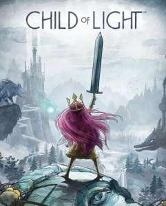 Child of Light gratis @Uplay vanaf 24 maart 14:00 t/m 28 maart 14:01