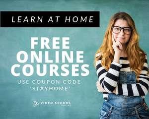 Gratis Udemy cursussen Adobe, Business, Marketing, Video, Fotografie, etc.