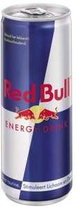 [lokaal] Gratis Red Bull bij elke tankbeurt!