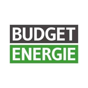 Budget Energie nu tijdelijk € 250,- cashback + Gratis WiFi-versterker