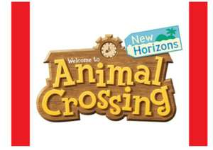 Animal Crossing New Horizon Digitaal