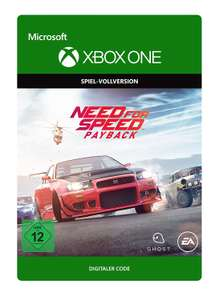 [Digitaal] Need for Speed: Payback (Xbox One)