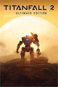 [Digitaal] Titanfall 2: Ultimate Edition (Xbox One)