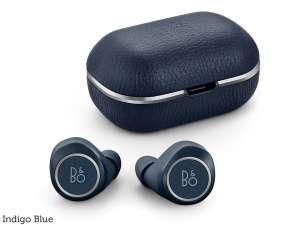 Bang & Olufsen Beoplay E8 2.0 True Wireless In-Ears (Natural, Indigo Blue of Limestone)
