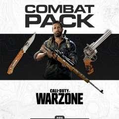 Gratis Call of Duty: Warzone - Combat Pack (PS+) @ PSN