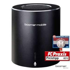 Ultron Boomer Mobile Speaker voor  26,95 @ 4AllShop