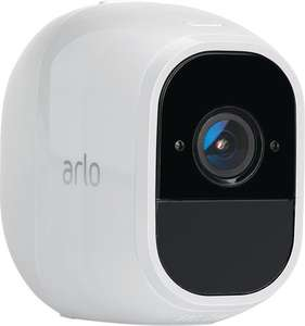 Arlo Pro 2 uitbreiding (dus je moet wel het basisstation hebben)