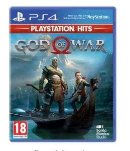 God of war (2018) gamemania